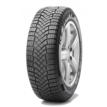 Pirelli Ice Zero Friction